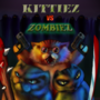 Kittiez VS Zombiez by MatijaHorvat