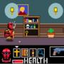 hellboy game by pochoface