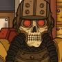 Death Squad by foamymuffin