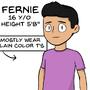 Meet the Artist 2k17 by fernibbus