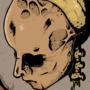 Dead Face by Whalfar