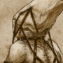 bondage boy by OmegaBlack1631