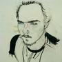 Self Portrait by yodaddyo