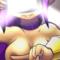 Shantae 1-Finger-Selfie