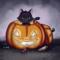 Pumpkin Surprise