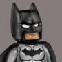 LEGO Batman by 1nds3yj0rss3n