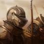 Warriors of men