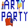 Epic Arty Party by Soulbeast