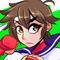 Sakura from Street Fighter