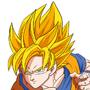 Goku (2014) by amahamasane
