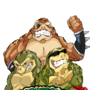 Battle Toads by OmgXero