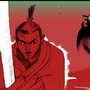 samurai jack by ACBeam