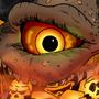 Doom: Pain Elemental by Lost-Craft