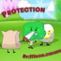 Protection by 111robloxdude