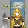Yang Xiao Long by guitarfreak696