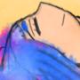 Watercoloring (Practicing) by SWOtakuSenpai