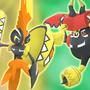 Pokemon Island Guardians by SkittenGD