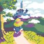 Vivi's Journey by maruki