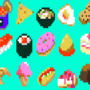 Tiny Foodies