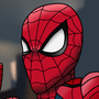 SpiderMan by Daxxs
