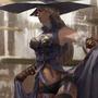 Brass Conjurer