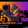 Cybercop 3000 : miami by Stellarian
