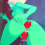 Happy Valentines - Peridot (Censored) by BlueBreed