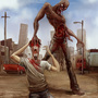 Killer zombie by FASSLAYER