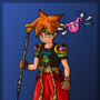 Ark from Terranigma