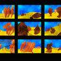 Majestic Sands - Thumbnails by SickJuju
