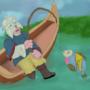 fleshy FisherMan by ponderous-plants