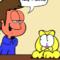 Roommates - Fluffy n' Pals (Comic #64)