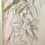 Angel by BeKoe