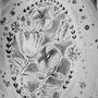Doodle Flowers by BeKoe