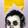 Punk Girl by Sr-Estroncio