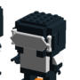 TANKMEN Brickheadz by ToxicGeek