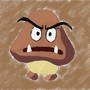 Goomba by Anthony-Liberty