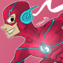 Flash by MrKratt9