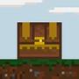 PixelArt Chest by LolliPooh