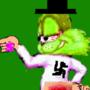 zombie nazy bubsy prolapse by funkmeisterfish