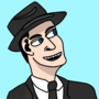 Frank Sinatra by shearswm
