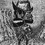 A Tercio´s pikeman by dogmuth-behedog