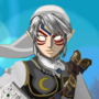 Commission: Fierce Deity Link by DeadlyKoopa