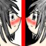 Supernatural Yuri Twins by SWOtakuSenpai