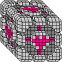 Weighted Compaion Cube by Overtired