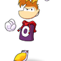 Go Rayman! by Comic-Ray