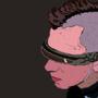 Punk Rock Cyclops by Ksmittlez