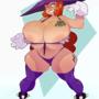 Minerva Malineux by Dieselbrain