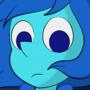 Steven Universe - Lapis Lazuli