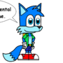 Felix Fox Comic - 1000 Milestone by Makatoons